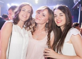 Green Gold Club - The Best Of Clubbing - 23.08.