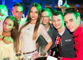 Green Gold Club - The Best Of Clubbing - 30.08.
