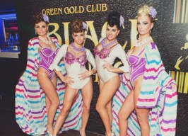 Green Gold Club - Pump Up The Jam - 06.12.