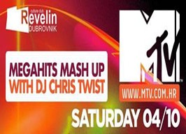 Culture Club Revelin - Megahits Mash Up party - 04.10.