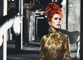 Arena Pula - Paloma Faith - 14.07.