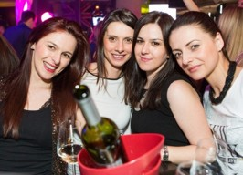 Green Gold Club - La Fiesta party - 11.04.
