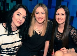 Club H2O Zagreb - Pure Fun Saturday - 11.04.