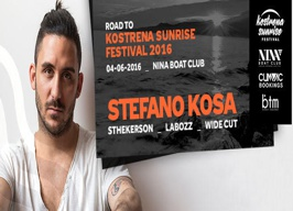 Nina Boat Club - Road to KSF 2016. - 04.06.