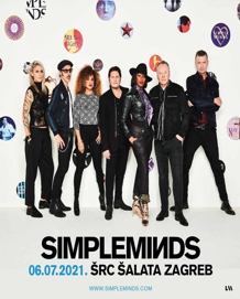 ŠRC Šalata - Simple Minds - 06.07.