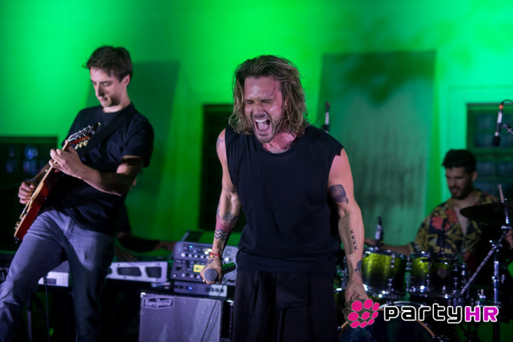Club H2O Zagreb - Pure Fun Saturday - 01.12.